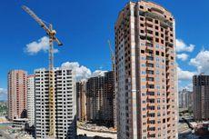 Tak Imbang, Pembeli Apartemen Lebih Banyak Investor!