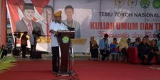 MPR Tegaskan Pancasila Ideologi Paling Tepat untuk Indonesia