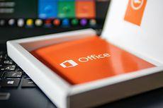 Microsoft Office Bisa Digunakan Gratis lewat Web, Begini Caranya