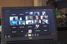 Pandemi Corona, Seminar Internasional Ini Tetap Bisa Berlangsung dengan Adanya Teknologi Informasi