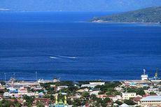 Kota Ternate: Tantangan Mengasah Potensi