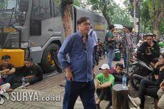 Kawal Sidang Putusan Sengketa Wisma Persebaya, Bonek dan Bonita Berkumpul di PN Surabaya