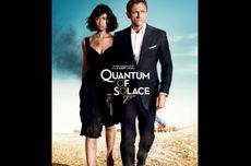 Sinopsis Quantum of Solace, Daniel Craig dan Olga Kurylenko Memburu Gembong Mafia