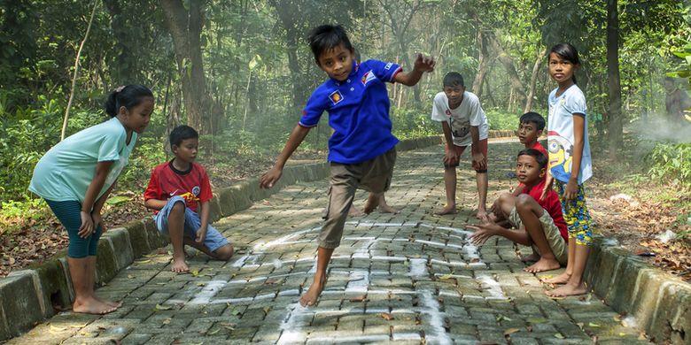 Update, 2 Juta Anak Terancam Jatuh Miskin Jika Bansos Dihentikan