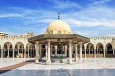 Masjid Tertua di Mesir, Awalnya Terbuat dari Pohon Palem