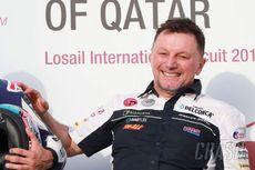 Fausto Gresini Meninggal Dunia, MotoGP Berduka