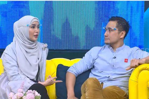 Arie Untung Ungkap Cerita Pilot Sriwijaya Air SJ182 yang Ternyata Kakak Kelasnya di SMA