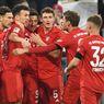 Link Live Streaming Bayern Muenchen Vs Eintracht Frankfurt, Kickoff 23.30 WIB