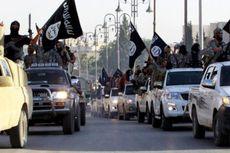 ISIS Kuasai Sepertiga Wilayah Suriah