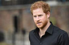 Saat Pangeran Harry, Bicara soal