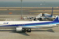 All Nippon Airways Beri Promo Beli Tiket Internasional ke Jepang Gratis Tiket Domestik