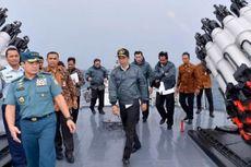 Jokowi, Susi, dan Titik Balik Kedaulatan Maritim