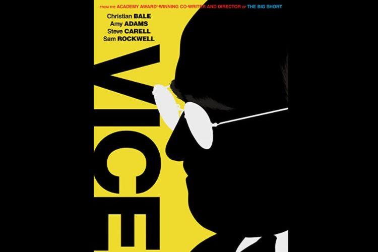 Film biografi perjalanan karir politik mantan Wakil Presiden AS, Dick Cheney tayang di Mola TV.