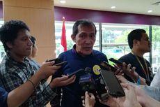 Wakil Ketua KPK Harap Polri Publikasi Investigasi Kasus Novel