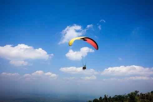 Bakal Ada Wisata Paralayang di Sukabumi, Bisa Lihat Geopark Ciletuh dari Atas