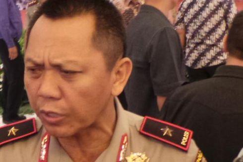 Amankan Jakarta Marathon, Polda Metro Awasi Gang Kecil