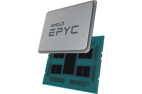 Daftar Varian Prosesor Server Terbaru AMD, Epyc Rome