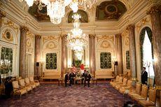Istana Kaisar Jepang Dibobol Lagi, Penyusup Bisa Masuk 2 Jam