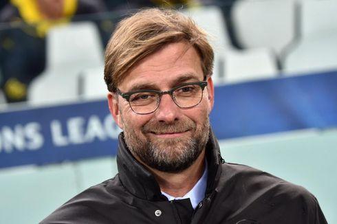 Respons Juergen Klopp Usai Liverpool Juara Liga Inggris 2019-2020