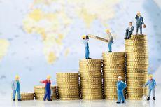 Perlambatan Ekonomi Dunia Berimbas ke Pertumbuhan Ekonomi RI