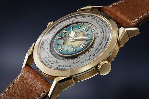 Arloji Patek Philippe Langka yang Hilang Ditawarkan Seharga Rp 55 Miliar