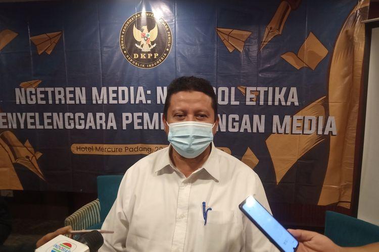 Ketua DKPP Muhammad