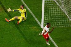 Hasil Leipzig Vs Man United, Setan Merah Tersingkir Usai Tumbang