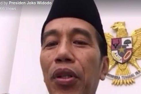 Ini Alasan Mengapa Jokowi Sering
