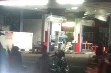 Ledakan Terdengar di Jalan Margonda Depok, Diduga dari Pengisian Gas di SPBU