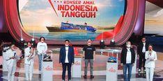 Dukung Operasionalisasi Kapal Isoman Terapung, Telkom Donasikan Rp 1 Miliar
