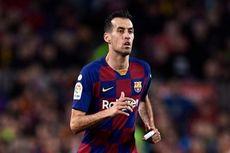 Tanpa Messi, Busquets Optimistis Barcelona Bisa Juara Liga Champions