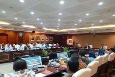 Sri Mulyani Larang PNS Eselon III dan IV Berdinas Naik Pesawat Kelas Bisnis