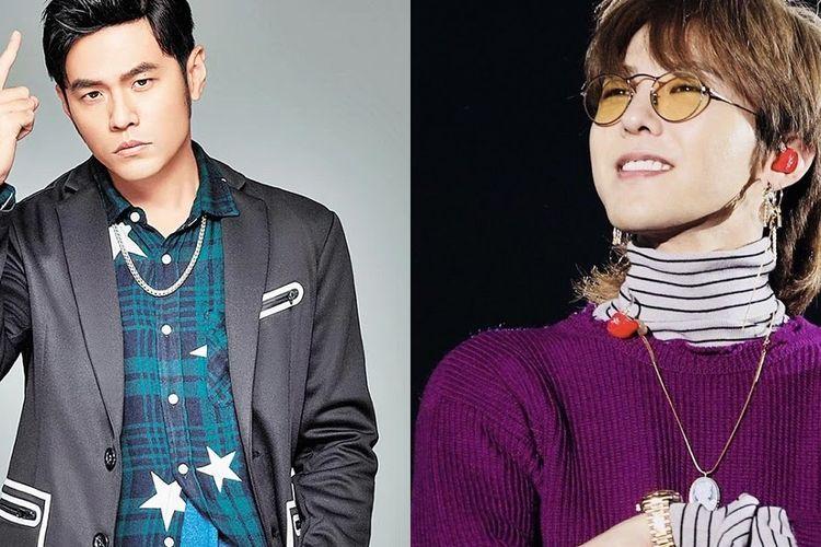 G-Dragon BIGBANG dan Jay Chou bakal tampil dalam konser amal atasi virus corona yang bakal digelar di dua negara, China dan Korea Selatan pada 30 April 2020