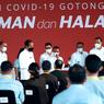 Jokowi Ingin Internet Diisi Konten Mendidik dan Menyejukkan