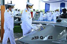 KSAL Resmikan Skuadron Udara Antikapal Selam dan Pesawat Tanpa Awak