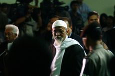 Polri Bakal Amankan Pembebasan Abu Bakar Ba'asyir