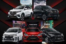 Pencinta Mobil Sporty, Yuk Kenalan Lebih Dekat dengan 5 Line-up GR Toyota!