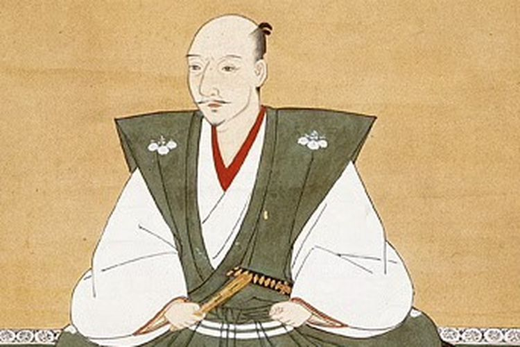 Ilustrasi Nobunaga Oda, salah satu tokoh samurai yang menyatukan Jepang. [Via World History]
