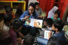 Tingkatan Minat Baca, Pemprov DKI Galakan Program Baca Jakarta