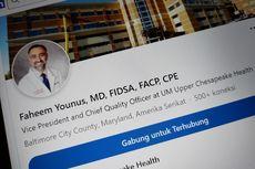Alasan Dr Faheem Younus Tak Setuju Ivermectin Jadi Obat Covid-19