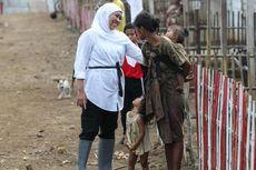 Lama Hidup Nomaden, Kini Suku Anak Dalam Punya Hunian Tetap