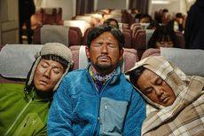 Sinopsis The Himalayas, Kisah Haru Persahabatan Pendaki Gunung