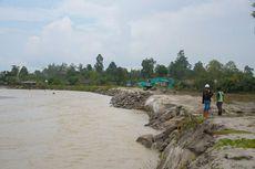 Percepat Penanganan Banjir di Luwu Utara, Bupati Indah Rencanakan Hal Ini