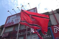 Sempat Berkibar 1 Jam, Bendera Bulan Bintang Diturunkan Aparat di Aceh