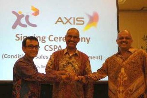 Diakuisisi XL, Axis Mulai PHK Karyawan