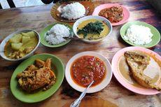 Mamam Yuk! Kuliner Khas Medan, Persatuan Lewat Makanan