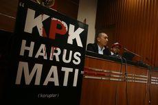 Jokowi Mulai Jaring Anggota Dewan Pengawas, Ini Permintaan Wadah Pegawai KPK