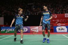Jadwal Indonesia Masters 2020, 6 Unggulan Indonesia Main Hari Ini