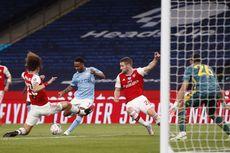 Link Live Streaming Arsenal Vs Man City, The Citizens Diunggulkan