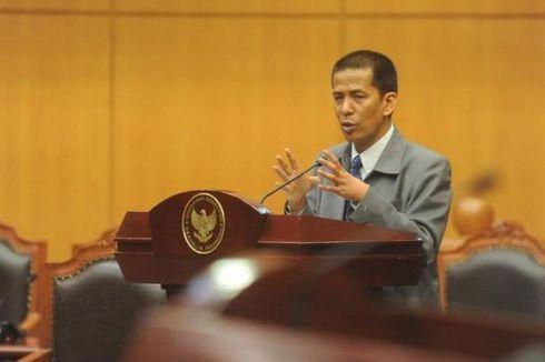 Satu Per Satu Anggota Pansel Dewan Etik MK Mundur
